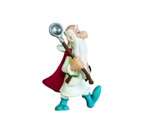 Getafix - Asterix Figurine