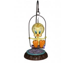 Tweety - Heartwood Jim Shore Looney Tunes