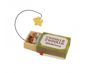 Twinkle Twinkle Souris Tails With Heart