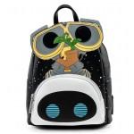 Wall-e et Eve Sac à Dos Loungefly